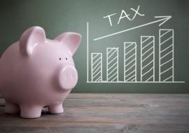 Στο 20% διαπραγματεύεται τον κατώτατο φορολογικό συντελεστή η κυβέρνηση