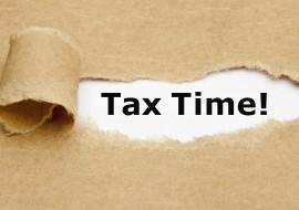 Έκπτωση φόρου 2% – Σε 8 μηνιαίες δόσεις ο φόρος εισοδήματος φυσικών και νομικών προσώπων