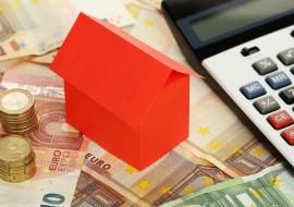 Φόροι στην απόκτηση, κατοχή και πώληση ακίνητης περιουσίας