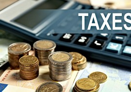 Οι άμυνες των φορολογουμένων στην καταιγίδα φόρων