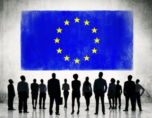 Corporate taxation in the EU
