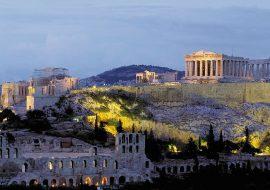 Η Ελλάδα, πρώτη επιλογή των Βρετανών πολιτών που θέλουν «χρυσή βίζα»